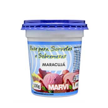 Comprar o produto de Base para Sorvete Marvi em Alimentos e Bebidas pela empresa Eloy Festas em Jundiaí, SP por Solutudo