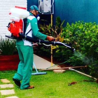 Comprar o produto de Controle de insetos voadores - Moscas - Mosquitos em Outros Serviços em Tietê, SP por Solutudo