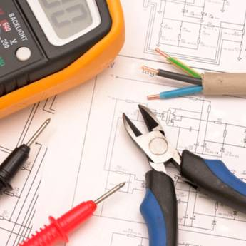 Comprar o produto de Balanceamento de Fases em Projetos Elétricos em Atibaia, SP por Solutudo