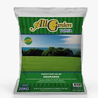 Comprar o produto de All garden tufa Gramado  em Floriculturas em Botucatu, SP por Solutudo