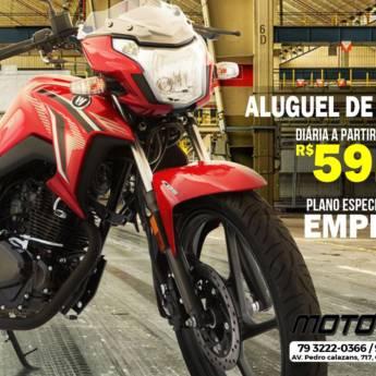 Comprar o produto de Locadora de Motos - Aracaju em Veículos e Transportes pela empresa Moto e Cia Aracaju em Aracaju, SE por Solutudo