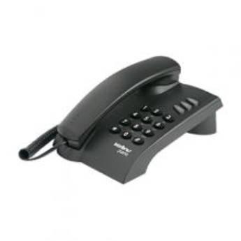 Comprar o produto de Telefone com fio Pleno em Telefones pela empresa Nksec Segurança e Tecnologia em Jundiaí, SP por Solutudo