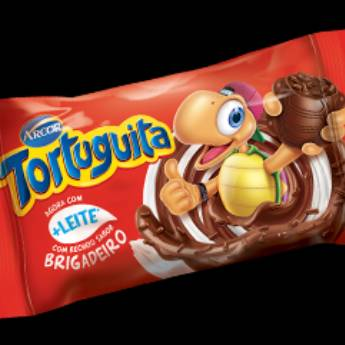 Comprar o produto de Tortuguita  em Alimentos e Bebidas pela empresa Eloy Festas em Jundiaí, SP por Solutudo