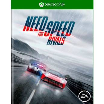 Comprar o produto de Need for Speed Rivals - XBOX ONE em Jogos Novos pela empresa IT Computadores, Games Celulares em Tietê, SP por Solutudo