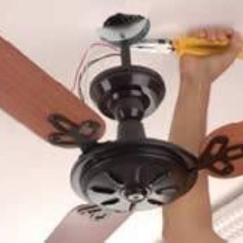 Comprar o produto de Instalação de Ventilador em Instalação Elétrica em Botucatu, SP por Solutudo