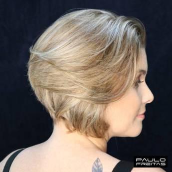 Comprar o produto de Coloração de cabelo em Salões de Beleza pela empresa Paulo Freitas Hair Stylist em Jundiaí, SP por Solutudo