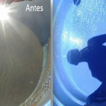 Comprar produto Limpeza Caixa d'água em Limpeza de Caixas D'água pela empresa Nicolas Marido de Aluguel, Pedreiro, Azulejista, Pintor, Telhado, Encanador  em Botucatu, SP