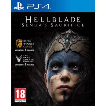 Comprar o produto de Hellblade: Senua's Sacrifice - PS4 em Jogos Novos pela empresa IT Computadores, Games Celulares em Tietê, SP por Solutudo