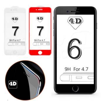 Comprar o produto de Película protetora 3D para celulares e Smartphones em Películas Protetoras em Botucatu, SP por Solutudo