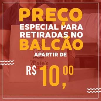 Comprar o produto de  PROMOÇÃO !! em Marmitex em Botucatu, SP por Solutudo