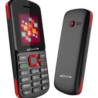 Comprar o produto de Celular Infinity W201 duplo chip em Celulares e Smartphones em Botucatu, SP por Solutudo