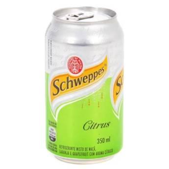 Comprar o produto de Bebida • Schweppes Citrus em Outras Bebidas pela empresa Old Home Burger Gourmet  em Atibaia, SP por Solutudo