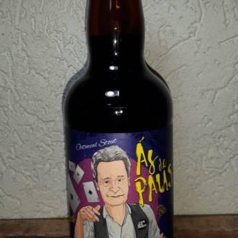 Comprar o produto de Cerveja • Los Compadres Às de Paus em Cervejas pela empresa Old Home Burger Gourmet  em Atibaia, SP por Solutudo
