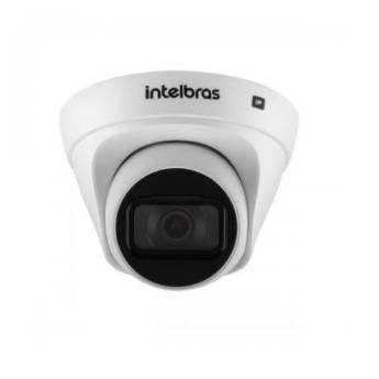 Comprar o produto de Câmera IP VIP 3430 D Intelbras em Câmeras Dome em Jundiaí, SP por Solutudo