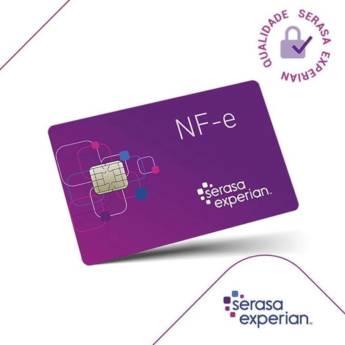 Comprar o produto de NF-e em Outros Serviços em Tietê, SP por Solutudo