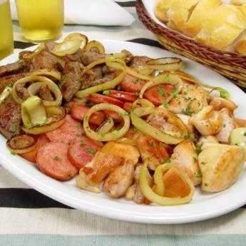 Comprar o produto de Porção Mista  em Porções em Atibaia, SP por Solutudo