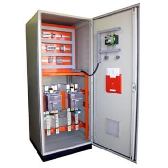Comprar o produto de Instalação de Quadros de Transferência Automático para grupo gerador em Geradores pela empresa Multi Energia Instalações e Materiais Elétricos  em Atibaia, SP por Solutudo