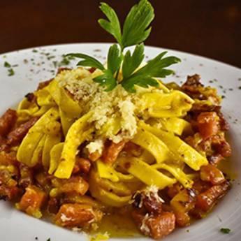 Comprar produto Carbonara Guanciale em Restaurantes pela empresa Casa Zucchini  em Americana, SP