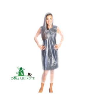 Comprar o produto de Capa descartável para CHUVA em Impermeáveis e descartáveis em Jundiaí, SP por Solutudo
