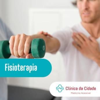 Comprar o produto de FISOTERAPIA em Saúde em Jundiaí, SP por Solutudo