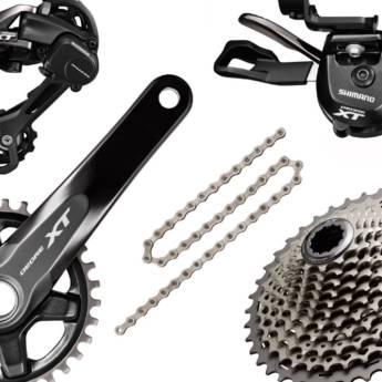 Comprar o produto de Peças para Bicicletas em Aqui você encontra: pela empresa Salles Bikes em Atibaia, SP por Solutudo