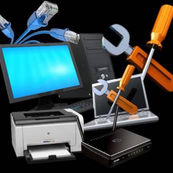 Comprar o produto de Formatação de computadores e notebooks em Serviços pela empresa Multi Consertos - Celulares,  Informática e Vídeo Games em Botucatu, SP por Solutudo