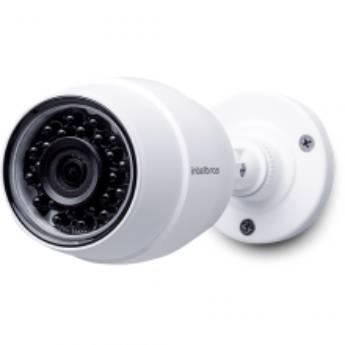 Comprar o produto de Câmera De Segurança Wi-fi Ic5 Intelbras em Câmeras de Segurança pela empresa Nksec Segurança e Tecnologia em Jundiaí, SP por Solutudo