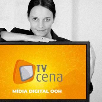 Comprar o produto de TV Cena Plus em Comunicação em Jundiaí, SP por Solutudo