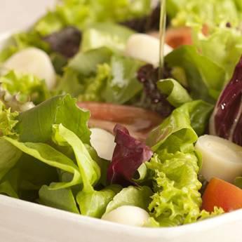 Comprar o produto de Salada Verde   em Guarnições em Atibaia, SP por Solutudo