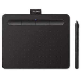 Comprar o produto de Mesa Digitalizadora Intuos Pequena CLT4100 Wacom  em Informática em Jundiaí, SP por Solutudo
