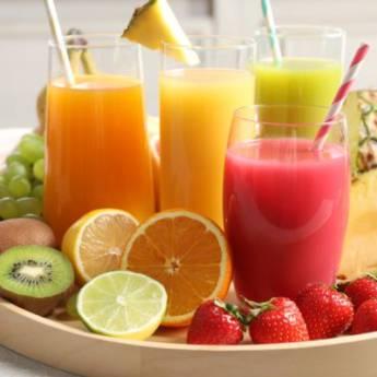 Comprar o produto de Sucos em Bebidas em Atibaia, SP por Solutudo