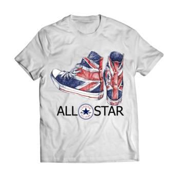 Comprar o produto de Transfer Camisetas em Variedades em Atibaia, SP por Solutudo