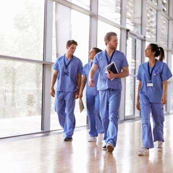 Comprar o produto de Trabalho em Estabelecimentos de Serviços de Saúde (NR 32) em Segurança do Trabalho pela empresa CESMET - Centro Especializado em Segurança e Medicina do Trabalho em Atibaia, SP por Solutudo