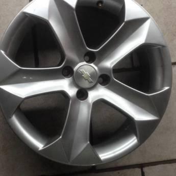 Comprar o produto de Rodas em Carros em Botucatu, SP por Solutudo