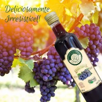 Comprar o produto de Vinagre de Vinho Tinto  ( São Francisco) em Alimentos em Foz do Iguaçu, PR por Solutudo