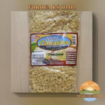 Comprar produto Farofa mineira  em A Classificar pela empresa Tudo de Minas em Boituva, SP