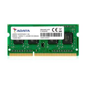 Comprar o produto de Memória DDR3L 4GB notebook em Memórias RAM em Botucatu, SP por Solutudo