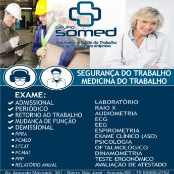 Comprar o produto de Segurança e Saúde do Trabalho em Outros em Botucatu, SP por Solutudo