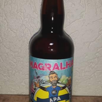 Comprar o produto de Cerveja • Los Compadres Magralha em Cervejas em Atibaia, SP por Solutudo