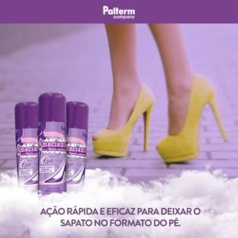 Comprar o produto de Amaciante para calçados em Outros Produtos em Atibaia, SP por Solutudo