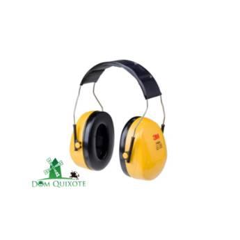 Comprar o produto de Protetor auricular H9A Peltor 3M  em Protetor auricular pela empresa Dom Quixote Equipamentos de Proteção Individual em Jundiaí, SP por Solutudo