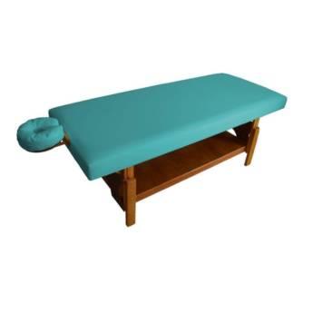 Comprar o produto de Mesa de Massagem Fixa Estilo em Macas Fixas em Botucatu, SP por Solutudo