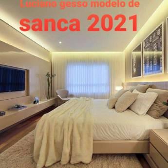Comprar produto Sanca invertida  em A Classificar pela empresa Luciano Gesso em Botucatu, SP