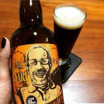 Comprar o produto de Cerveja • Los Compadres Véio Bari em Cervejas pela empresa Old Home Burger Gourmet  em Atibaia, SP por Solutudo