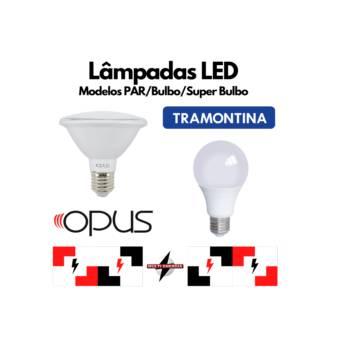 Comprar o produto de Lâmpadas Led em Iluminação pela empresa Multi Energia Instalações e Materiais Elétricos  em Atibaia, SP por Solutudo