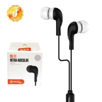 Comprar o produto de Fone de ouvido auricular ótima qualidade em Fones de Ouvido pela empresa Multi Consertos - Celulares, Vídeo Games, Informática, Eletrônica, Elétrica e Hidráulica em Botucatu, SP por Solutudo