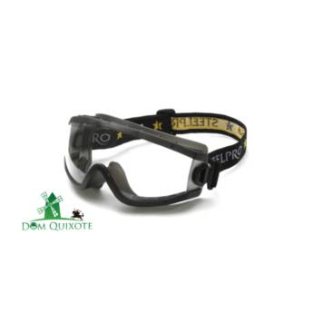 Comprar o produto de Óculos de Segurança EVEREST - DANNY  em Proteção visual pela empresa Dom Quixote Equipamentos de Proteção Individual em Jundiaí, SP por Solutudo
