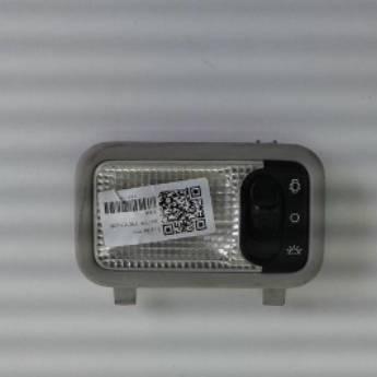 Comprar o produto de LUZ DE TETO PEUGEOT 206 em Luz Interna  pela empresa Ache Fácil Auto Peças em Jundiaí, SP por Solutudo
