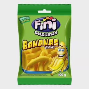 Comprar o produto de Bananas Fini  em Alimentos e Bebidas pela empresa Eloy Festas em Jundiaí, SP por Solutudo