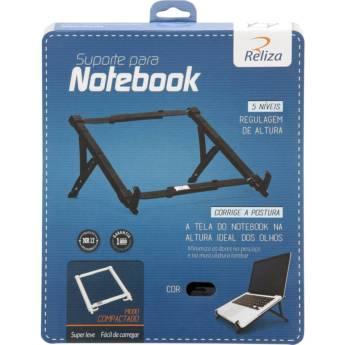 Comprar o produto de Suporte de mesa para notebook em Acessórios para Notebook em Botucatu, SP por Solutudo